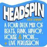 Colin Millar+LDJB - Headspin 7th Birthday Mix '05