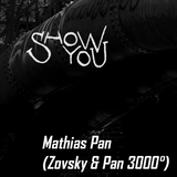 kufm.space - Show You Mixcast #20 Mathias Pan