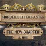 Lorax Music @ Harder.Better.Faster - the new chapter! (09.06.18 Garage Lüneburg)