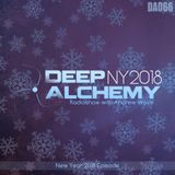 Andrew Wave - Deep Alchemy 066 [New Year 2018 Episode]