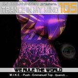 We Rule The World - TIMM 105 by Dj Dolphinger