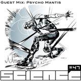 Science Helsinki Podcast #47: Psycho Mantis