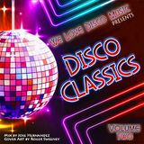 Disco Classics Vol 2 by DeeJayJose
