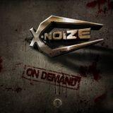 X-NoiZe - Gangster (Solaris Remix)