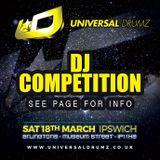 Universal Drumz DJ Comp
