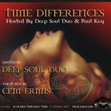 Deep Soul Duo - Time Differences 011 Host Mix