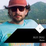 Phonica Mix Series 4 - Ruf Dug