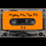 Mystery Mix Tape #3