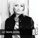 Soundwall Podcast #247: Laura Jones