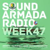 Sound Armada Reggae Dancehall Radio Show | Week 47 2016