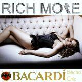 RICH MORE: BACARDI® ELECTROCHIC 08/11/2013