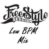 Low BPM Freestyle Mix