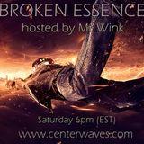 Broken Essence 19 featuring  JesSouls Guest Mix