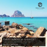 Dj Optick - Obsession - Ibiza Global Radio - 07.03.2016