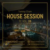 Tommy Cham - House Session - TC VOL 28