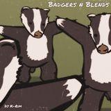 Badgers n Blends Monday Morning Livemix
