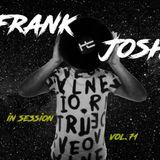 Frank Josh In Session Vol.71 (Special Trance & Progressive Classic Mix)