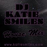 DJ Katie Smiles Lounge Mix