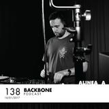 Alinea A #138 Backbone