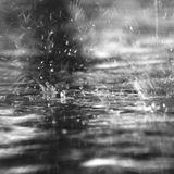 Capeau Meditation Time - Thunder and rain