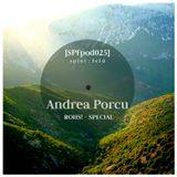 [SPFpod025] *SPECIAL* spiel:feld Podcast 025 - Andrea Porcu-ROHS! Podcast 2013
