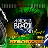MADE IN BRASIL  ( Adrriano Perez Afrobeats Mix Set 2015 )