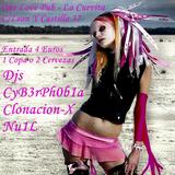 CyB3rPh0b1a {SuMM3R G0Th} Dark Side Canarias Party