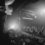Andres Campo - live at Club4, Barcelona - 11-May-2017