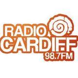 Craig Dalzell Live on Radio Cardiff (26.04.08)