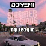 DJYEMI - #SummerSessions CHILLED R&B 2019 @DJ_YEMI