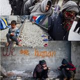 Balkania 10 febbraio 2017 - Migranti: vivere e morire nei Balcani