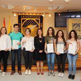 Arahal al día, informativo de radio, 19/10/2017: Entrevista a alumnos del IES El Campiña.