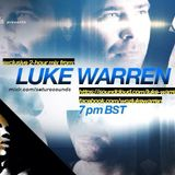 Luke Warren - Saturo Sounds Guest Mix