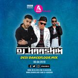 BBC Asian Network - Desi Dancefloor Guest Mix