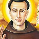 Frei Galvão, a sua devoção a Maria e o sacerdócio
