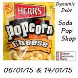 Dynamic Deb's Soda Pop Show (2 shows)