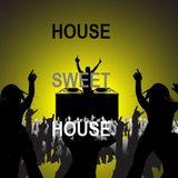 House, Sweet House Mix (DJ Yisus)