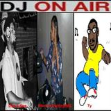 DJ Marcia Carr Soul iNside show 24.12.2012 on Colourful radio & guests Daz-I-Kue & Ty