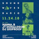 Soundwaves Radio #499 KPFK