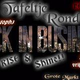 R!SE&SH!NE@TafeltjeRond by Dj Bjorno set I