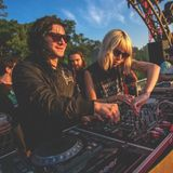Skrillex B2B Mija - Sunrise Bonnaroo Surprise Live Mix - 09-Jul-2014