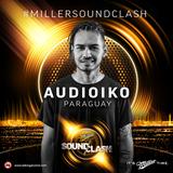 AUDIOIKO - Miller SoundClash Finalist 2016 - Paraguay