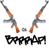 BRRRAP! EP 01 @ Radio AF