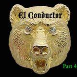 EL CONDUCTOR - LIVE @ The Golden Bear APRIL 2015 - PT 4