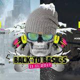dj Serch @ Club Real - Back To Basic's 11-11-2017