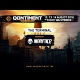 Warface @ The Qontinent 2016 - Rise Of The Restless - Warm-Up
