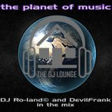 Planet of Dream Dance (Best of by DevilFrank) TDL 2011