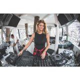 Josefin Rosen on Deep Mania for Ibiza Radio 5/8-15
