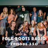 Episode 350: Folk Music Ontario Developing Artist Program 2017