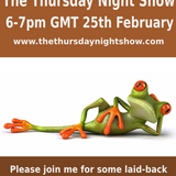 Hardy Milts - The Thursday Night Show - 2016-02-25